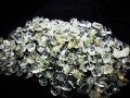ブラジル産 極上水晶さざれ  L〜LLサイズ(ミックス)さざれ 500g 1kg 3Kg 激安特価